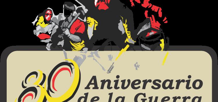 80° Aniversario de la Guerra Civil Española
