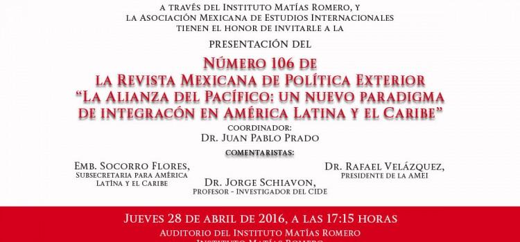 Pol tica exterior archivos asociaci n mexicana de for Estudios de politica exterior