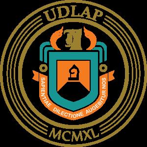 UDLA-P Logo