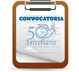 Convocatoria icon
