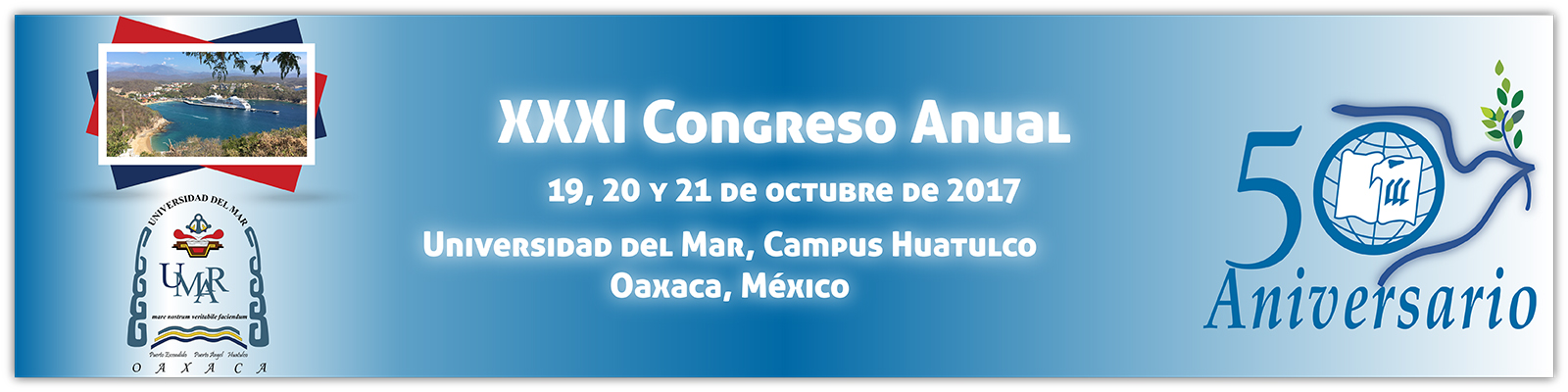 Slider Design - XXXI Congreso Anual