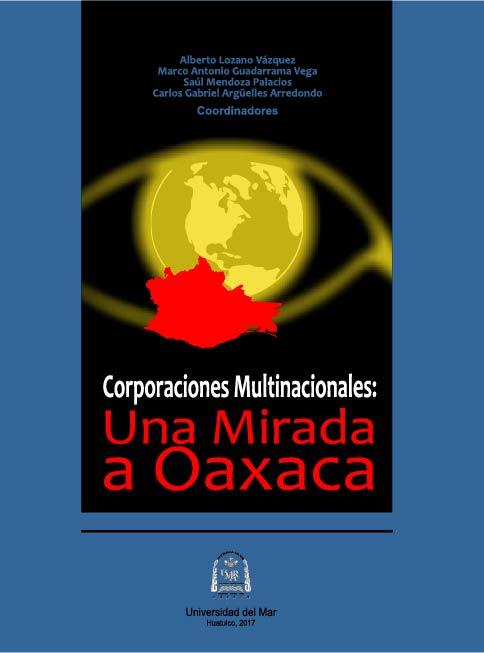 Corporaciones Multinacionales: Una Mirada a Oaxaca Book Cover