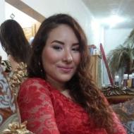 Akary Isabel Larios Pulido