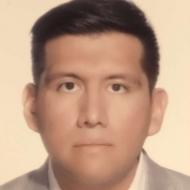 Alberto Quiroz Avila